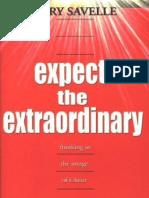 Expect the Extraordinary_ Seizi - Jerry Savelle.pdf