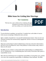 Bible Sense for Getting Into Marriage - Introduction.pdf
