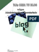 Prepara Tu Blog