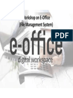 eoffice training