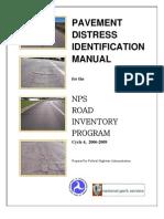 Distress ID Manual