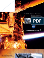 STS-125 SM4 Media Guide