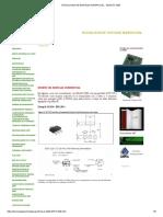 TECNOLOGIA DE MONTAJE SUPERFICIAL - MOSFET SMD