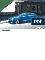 KIA Ceed 2019 - Manual utilizare (RO).pdf