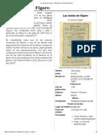 Las bodas de Fígaro - Wikipedia, la enciclopedia libre