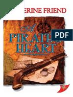 C.F  Corazón de Pirata