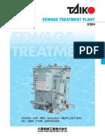 Taiko SBH Sewage Treatment Plant
