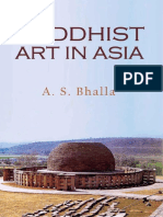 Buddhist Art in Asia