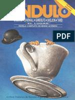 revista El-Pendulo número 06