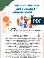 13. ENTORNO Y CALIDAD DE VIDA DEL PACIENTE NEUROLÓGICO (2)