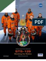 STS-129 Press Kit