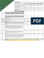 PILE shoring  cost (1).xlsx