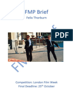 fmp brief