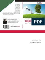 Investigación Científica, para el desarrollo o para la vida