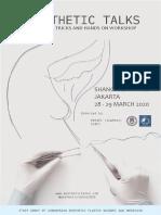 Aesthetic Talks - Rundown.pdf