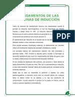 FUNDAMENTOS DE LAS COCINAS DE INDUCCIÓN