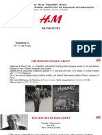 H&M 2019 AMM FiNAL PPT approved
