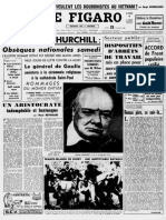 Mort de Churchill_24 011965