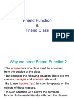 4. Friend Function & Friend Class.ppt