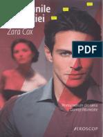 Zara Cox - Minciunile Seductiei