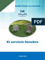 Servicios fúnebres