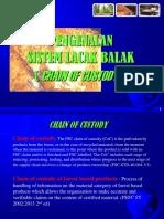 Modul 1 - Pengenalan COC FSC PEFC