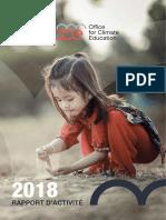 Rapport OCE-RA2018