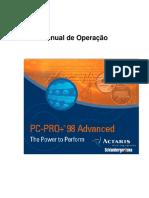 PCPRO+98_ManualOperaçao_PORT