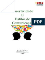 Manual Assertividade e Estilos de Comunicação_2016 02 01