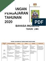 RPT BI Y5 2020