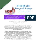 DETENTION #49_ HOME FOR THE HOLIDAYS Program.pdf