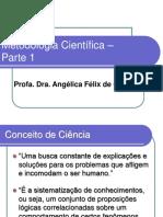 Aulas 01_e_02 metodologia da pesquisa científica
