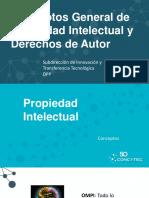 Semana 1 - C1 Concepto General de Propiedad Intelectual.pdf