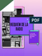 Requiem de la radio.pdf