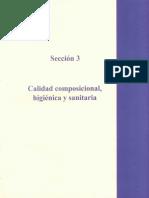 Calidad composicional higienica y sanitaria (2)