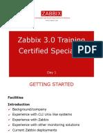 Zabbix_3_training_day_1