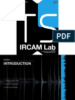 IrcamLab TS Documentation