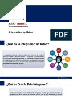 ODI 11G - conceptos Basicos