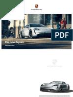 Taycan Brochure.pdf