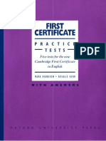 First Certificate 5 Practise Tests.pdf