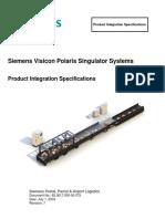 Siemens Visicon Polaris Integration Specifications v7