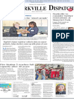 Starkville Dispatch eEdition 1-20-20
