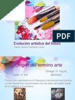 evolucion-del-arte-futuro-presentacion