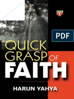 Quick Grasp of Faith 1