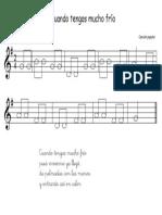 PARTITURAS_Cuando tengas mucho frío (para colorear).pdf