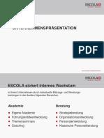 Design ESCOLA_GmbH