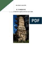 Beatrice Sabatini Il Torrione Un Monumen