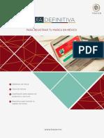 Guía Definitiva para Registrar Tu Marca en México 2017