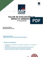 2 Presentacion Alumnos