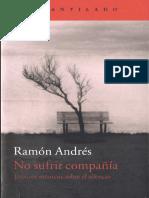 Andres Ramon - No Sufrir Compañía.pdf